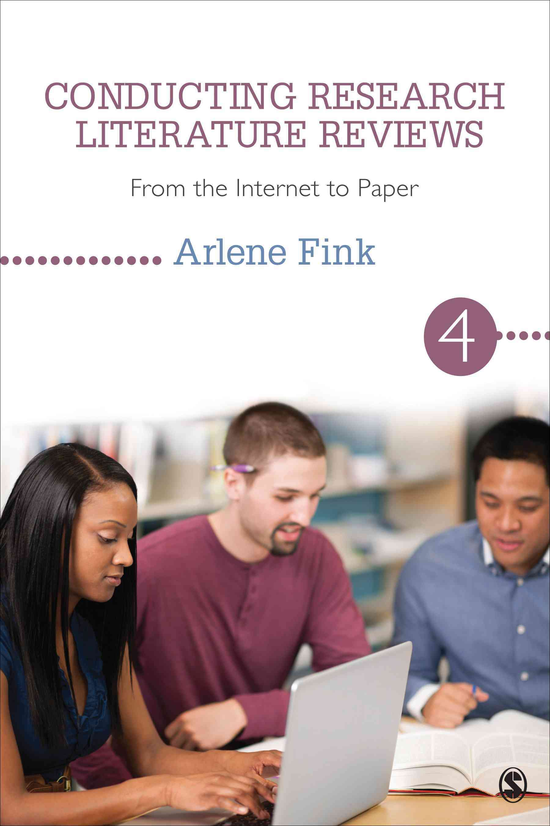 Conducting Research Literature Reviews By Fink, Arlene